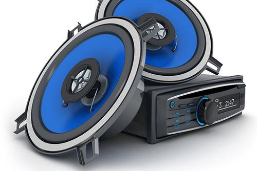 Car Hi-Fi - Verkauf & Einbau