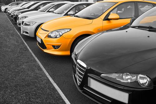 Ihr Gebrauchtwagen An- & Verkauf in Puchheim und Umgebung